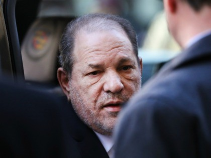 Harvey Weinstein Responds to Guilty Verdict: 'How Could This Happen in America?'