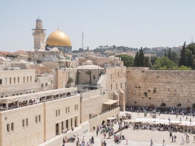 judaism israel