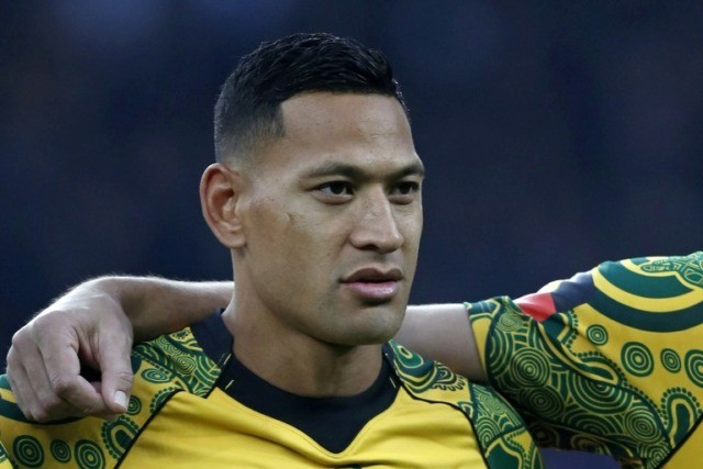 Catalans Dragons chairman to explain Folau decision