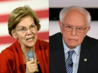 Warren: 'Bernie Has a Lot of Questions to Answer' About Violence from Supporters