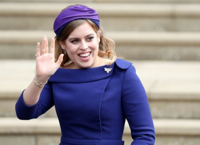 Here's When Princess Beatrice Is Getting Married