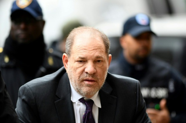 Harvey Weinstein's Defense Rests, Mogul Won't Testify in Rape Trial