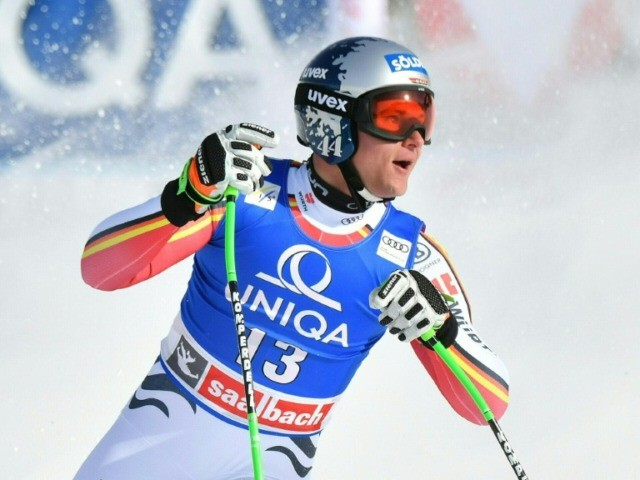 Dressen Ski
