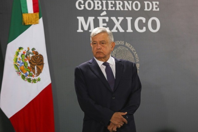 What's his name? Two of the US Democratic candidates for president couldn't remember the name of Mexican President Andres Manuel Lopez Obrador