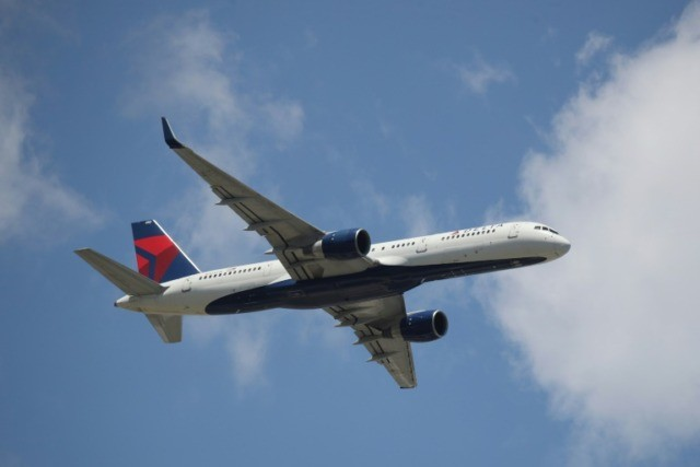 Delta Announces $1 Billion Investment to Become Carbon Neutral by 2030
