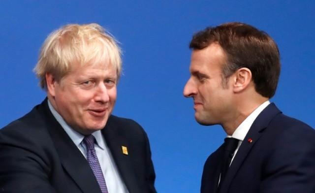 It'll get ugly, France warns