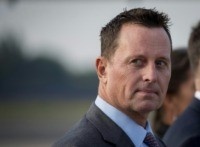 Former CIA Station Chief: DNI Richard Grenell Bringing 'Much Needed Efficiency' to 'Bloated' Intel Community