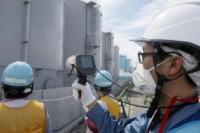 IAEA backs sea release of contaminated Fukushima water