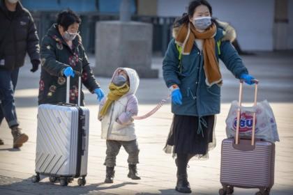 France announces 1st death of virus patient outside Asia