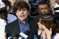 Donald Trump Commutes Rod Blagojevich's Jail Sentence