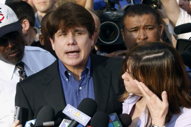 President Trump expected to commute ex-Illinois Gov. Rod Blagojevich's sentence