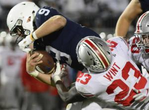 Two Ohio State football players dismissed after rape, kidnapping accusations