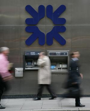 British bank RBS changes name in evolution to 'purpose-led' operation