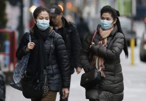 Tokyo Marathon limits race to elite athletes because of coronavirus
