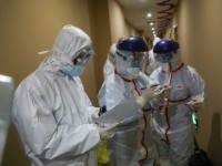 Report: W.H.O. Feared China Would Attack Its Scientists if Criticized on Coronavirus