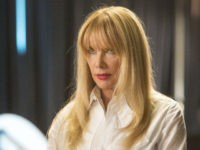 Rosanna Arquette: Jesus Today Would Be 'Murdered By Police Officers'