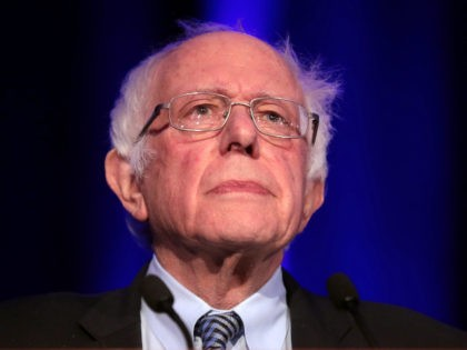 Watch Live: Bernie Sanders Suspends Presidential Campaign