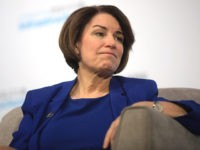 Klobuchar: Republicans Embracing 'Evil' of Deliberately Making it Hard for People to Vote