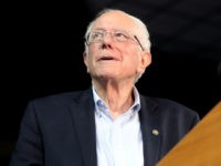 Charles Hurt: Bernie Sanders Heaps Praise on Himself After Surrendering to Joe Biden