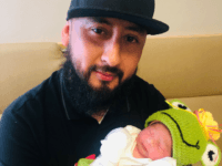 Happy Birthday and Happy Leap Day! Pictured is baby Camila and dad Ivan Rebollar Cortez sharing their leap day birthday at Mercy San Juan Medical Center today! The odds of a parent sharing a birthday with their child on a leap year is 1 in 2.1 million. Congratulations and please …