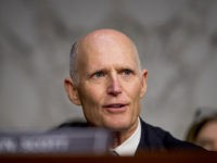 Rick Scott: Senate Homeland Committee Will Investigate W.H.O., We Should Defund Them, Boycott China