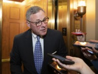 Report: DOJ Investigating Burr for Coronavirus Stock Selloff