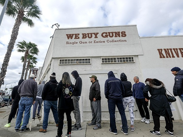 NRA: Coronavirus Shutdowns Show Gun Control Not So 'Reasonable'