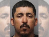 Arturo Perez-Gallegos is charged with a fatal hit and run crash in Houston on March 15. (Photo: Harris County Precinct 4 Constable's Office)