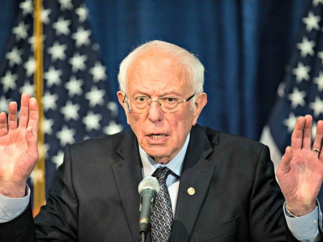 Bernie Sanders Scare Mongers