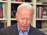 Joe Biden Struggles During Livestream
