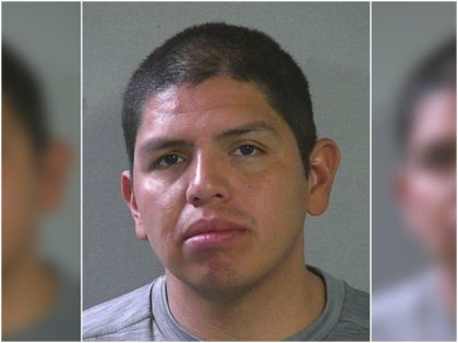 An illegal alien has been charged with allegedly raping a …