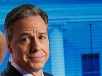 CNN Jake Tapper (Mandel Ngan / AFP / Getty)