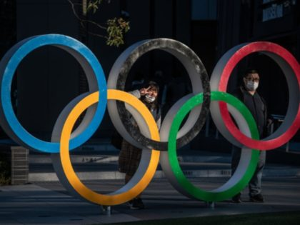 Olympics Rescheduled for Summer of 2021 in Tokyo