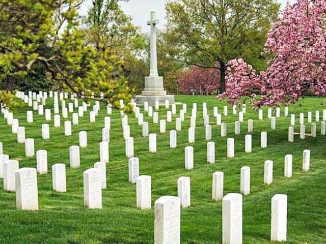 Cemetery, Gravestones