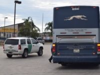 Greyhound's Value Drops by $156M Due to Less Illegal Immigration to U.S.