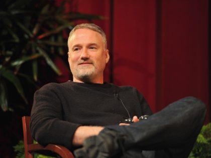 Director David Finch