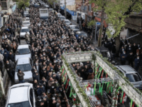 Thousands to Attend Terrorist Funeral in Coronavirus-Ravaged Iran