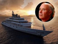 Billionaire David Geffen Mocked for Announcing He's 'Avoiding the Virus' Aboard His Luxury Yacht