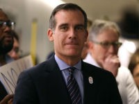 Eric Garcetti Encourages Public to Report L.A. Businesses Breaking Coronavirus Rules