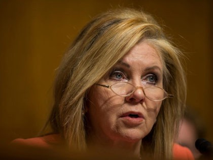 Marsha Blackburn: China's Role in International Organizations Should Be 'Reexamined'
