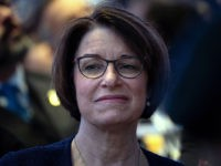 Klobuchar: 'It Is a Lie' I Declined to Prosecute Police Officer Involved in Floyd Death
