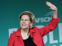 Elizabeth Warren: Joe Biden to Impose Green, Union Requirements for Gov't Contracts