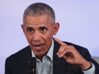 Obama: Trump Trying to Discouraging Voting with Attempt to 'Actively Kneecap the Postal Service'