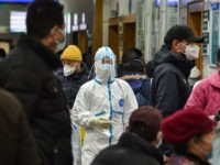 Report: China's Coronavirus Data Off by Millions of Cases
