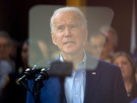 Joe Biden Talks George Floyd Death during Celebrity Fundraiser