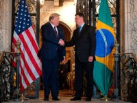 Donald Trump Sending Brazil 1,000 Ventilators; 2 Million Doses of Hydroxychloroquine