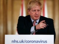Coronavirus: Boris Johnson Under 'Intensive Care' in London Hospital