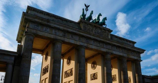 German Military to Build Emergency Coronavirus Hospital in Berlin