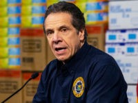 Cuomo Orders Flags at Half-Mast as NY Coronavirus Deaths Set Record