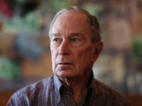 Michael Bloomberg Funding Helps Florida Felons Vote Due to Groundwork by George Soros